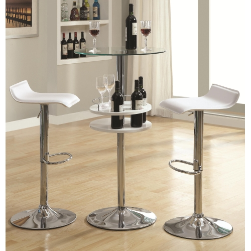 Levi Bar Table