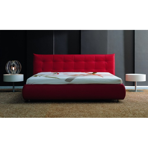 Artemis Queen Bed