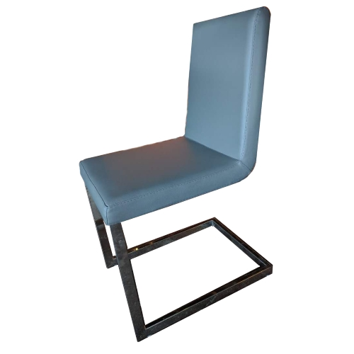 Modern Furniture Georgia sierra dining chair - blue - $139.00 : k&d home and design studio