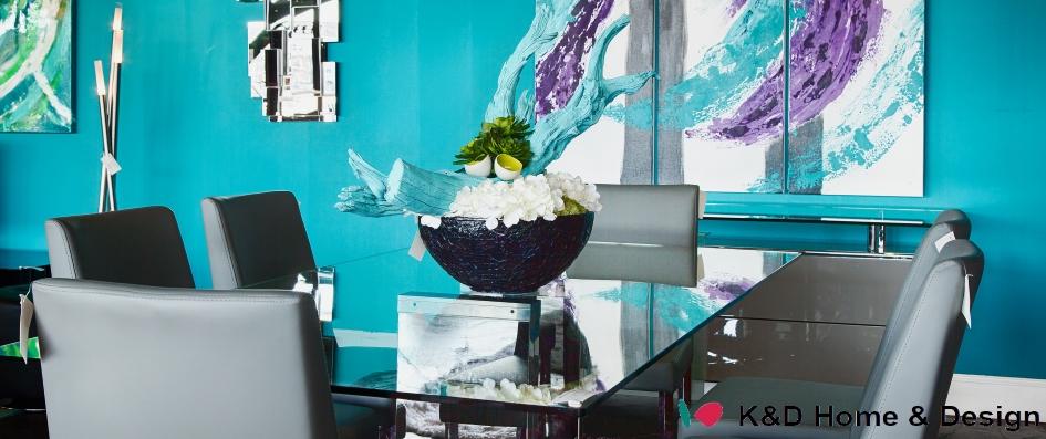 KD Home And Design Studio Modern Furniture Contemporary