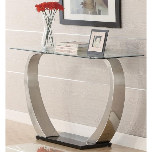 Omicron Console Table