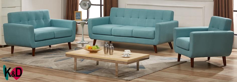 K&D Home and Design Studio, Modern Furniture, Contemporary ...