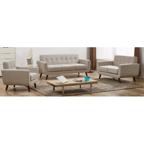 Shirley Sofa Set Grey 959 00 K Amp D Home And Design