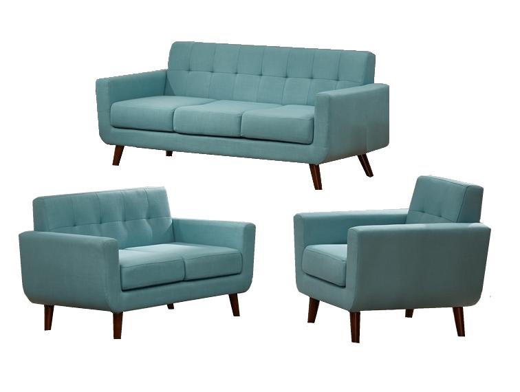 Haley Sofa Set - $2,798.00 : K&D Home and Design Studio, Modern ...