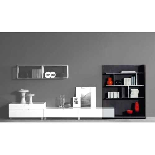 Ares Entertainment Shelving